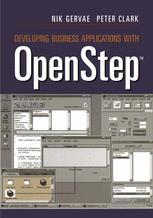 Developing Business Applications with OpenStep™