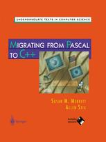 Migrating from Pascal to C++
