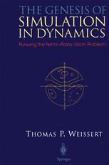 The Genesis of Simulation in Dynamics