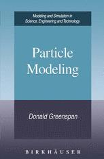 Particle Modeling