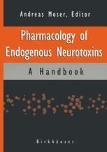 Pharmacology of Endogenous Neurotoxins