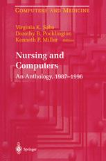 Nursing and Computers