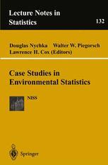 Case Studies in Environmental Statistics