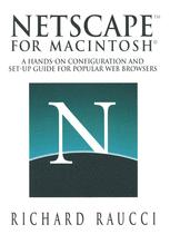 Netscape™ for Macintosh®