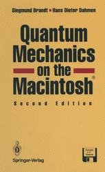 Quantum Mechanics on the Macintosh ®