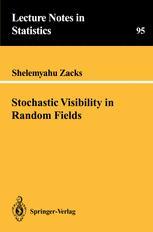 Stochastic Visibility in Random Fields
