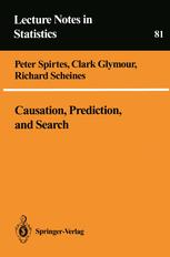 Causation, Prediction, and Search