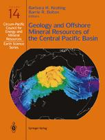 Geology and Offshore Mineral Resources of the Central Pacific Basin