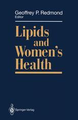 Lipids and Women's Health