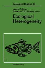 Ecological Heterogeneity