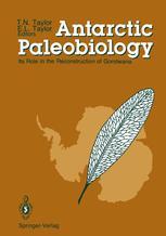 Antarctic Paleobiology