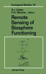 Remote Sensing of Biosphere Functioning