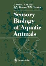 Sensory Biology of Aquatic Animals