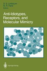 Anti-Idiotypes, Receptors, and Molecular Mimicry