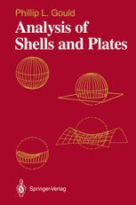 Analysis of Shells and Plates