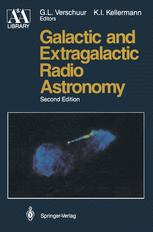 Galactic and Extragalactic Radio Astronomy
