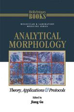 Analytical Morphology