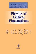 Physics of Critical Fluctuations