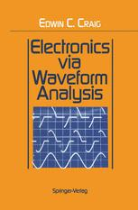 Electronics via Waveform Analysis