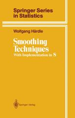 Smoothing Techniques