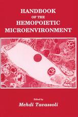 Handbook of the Hemopoietic Microenvironment