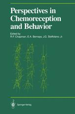 Perspectives in Chemoreception and Behavior