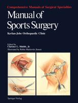 Manual of Sports Surgery