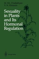 Sexuality in Plants and Its Hormonal Regulation