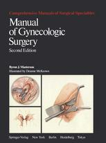 Manual of Gynecologic Surgery