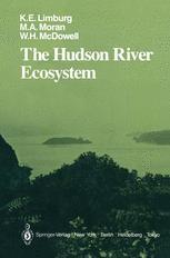 The Hudson River Ecosystem