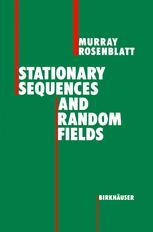 Stationary Sequences and Random Fields