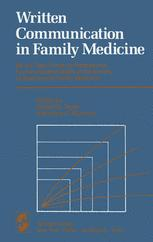 Written Communication in Family Medicine