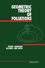 Geometric Theory of Foliations