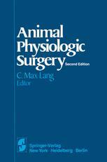 Animal Physiologic Surgery