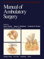 Manual of Ambulatory Surgery