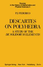 Descartes on Polyhedra