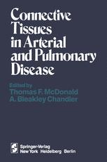 Connective Tissues in Arterial and Pulmonary Disease
