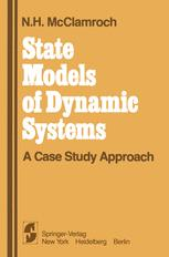 State Models of Dynamic Systems