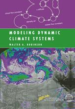 Modeling Dynamic Climate Systems
