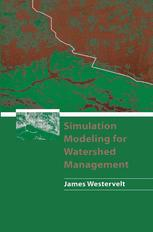 Simulation Modeling for Watershed Management