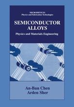 Semiconductor Alloys