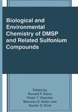 Biological and Environmental Chemistry of DMSP and Related Sulfonium Compounds