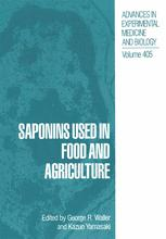 Saponins Used in Food and Agriculture