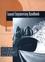 Tunnel Engineering Handbook