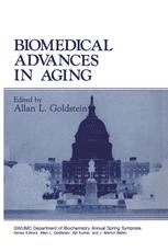 Biomedical Advances in Aging