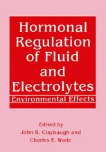 Hormonal Regulation of Fluid and Electrolytes