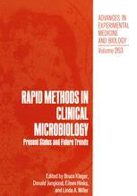 Rapid Methods in Clinical Microbiology