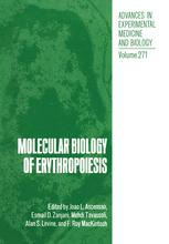 Molecular Biology of Erythropoiesis