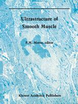 ultrastructure of smooth muscle tissue in the female reproductive, Muscles