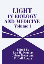 Light in Biology and Medicine